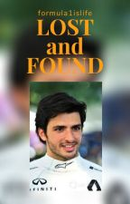 Lost and Found by formula1islife