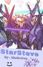 StarSteve by uwuithunk