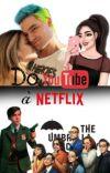 Do YouTube à Netflix (Em Andamento) cover