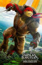 TMNT 2014-2016 Boyfriend Scenarios: Raphael  by wolfpupgir