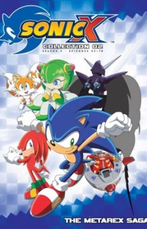 Top 10 Best (And Worst) Sonic X Episodes by MathGeekT125