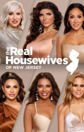 The Real Housewives of New Jersey by ThelovelyAngels