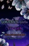 Lovesick Girls: Viraha (Libro 1) cover