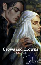 Crows and Crowns by grace_culwell