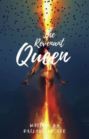 The Revenant Queen 2 (wlw) by Kailaniarcher