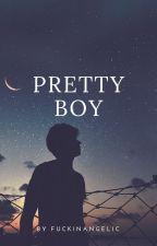 Pretty Boy by EmilyKat04