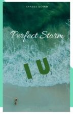 Perfect Storm by annisa_kuind