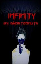 Infinity (BNHA x Villain Male Reader)  by ghostdonuts