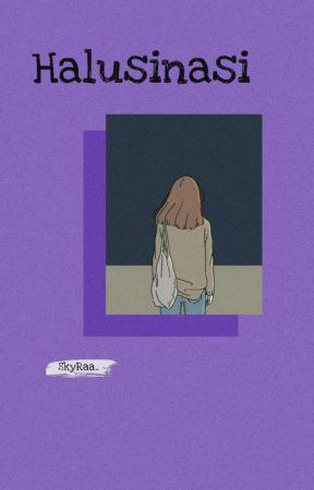 𝙷𝚊𝚕𝚞𝚜𝚒𝚗𝚊𝚜𝚒 by SkyRaa_