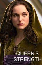 Queen's Strength by ArtisticFangirl18