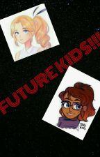 Future Kids by Mlblover_adrienette