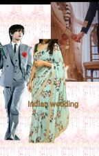 Indian wedding (Kim taehyung) FF by RupasriNadella