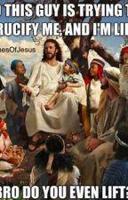 Jesus X Judas- A skydaddy story by rightt0e