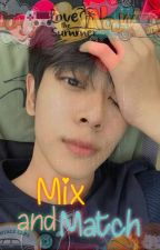 Mix and Match by Gudesaiya