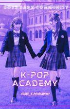 K-pop Academy by BBC_K-popAcademy