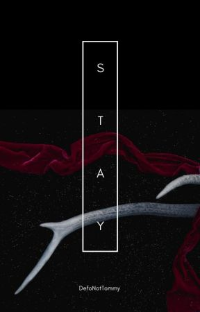 Stay.. - Tommyinnit Angst by DefoNotTommy