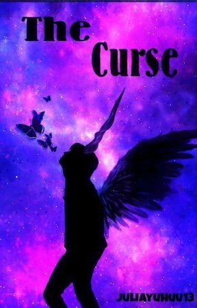 The Curse | TXT by juliayuhuu13