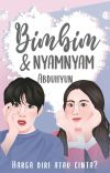 BIMBIM & NYAMNYAM [ON GOING] cover