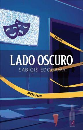 Lado Oscuro by sabiqisedogawa21