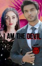 I am the devil... by Roshan_stories