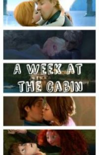 A Week at the Cabin cover