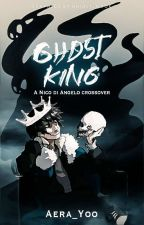 -Ghost King- by Aera_Yoo