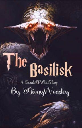 The Basilisk by GinnyVVeasley