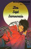Les sept samouraïs cover
