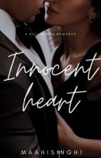 Innocent Heart  by maahisingh1