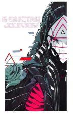 Capitan (honkai impact 3rd x Male reader) by newone036