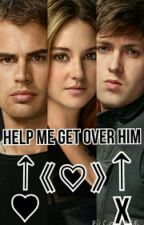 Help Me Get Over Him by Kelsey_Writes_AE