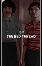The red thread [original byler] by idk_roms