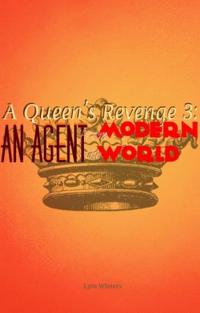 AQR3: Agent from the Modern World Book 2 [COMPLETED] by wittywinty