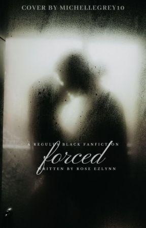 Forced - Regulus Black by -chaosgremlin