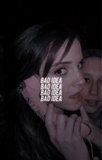 Bad Idea: Male Reader x Emma Watson by Harvey-Riddle