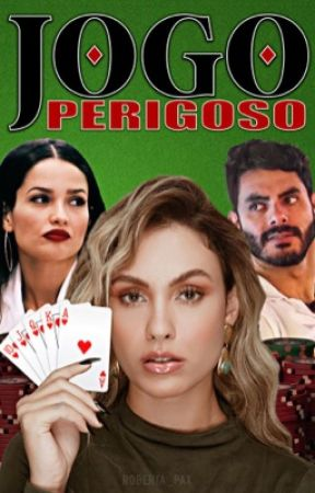 Jogo Perigoso | Sariette by roberta_pax