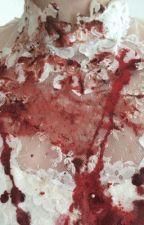 Crimson Lace by A_DeadGayMeme08