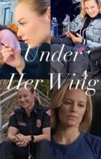 Under Her Wing by lovatic_f