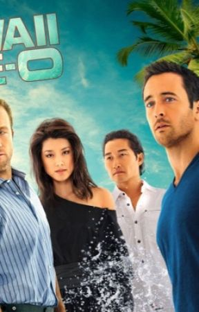Ho'olohe I Ke Aloha (Listen to Love) Hawaii Five-0 by a_fandompr1ncess
