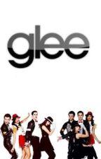 Trust⚫ Glee by Gleefan34