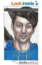 Midge the Neko - Boyxboy -complete- by SammyDAdams