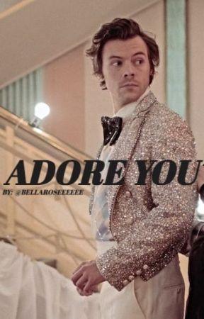 Adore You H.S by bellaroseeeeee