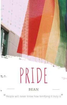 Pride by Confused_Bisexual612