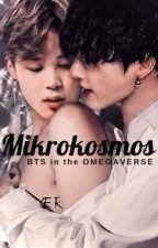 Mikrokosmos: BTS in the Omegaverse by AdrienneMarieI