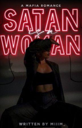 Satan Is A Woman  by miiim_