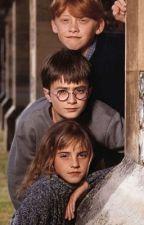 Tudo sobre Harry Potter by Lalisa_Momo_twice