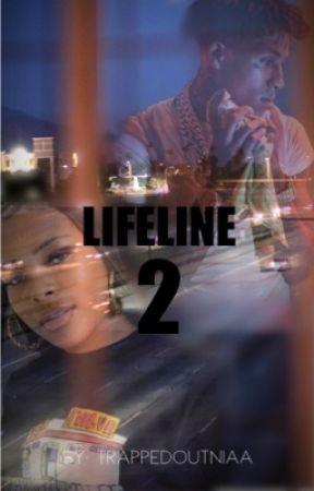 Lifeline 2 by trappedoutniaa