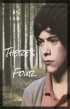 there's four // harry centric cover