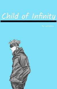 Child Of Infinity (Malereader X HunterHunter) cover