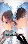 Dinding Pembatas #2 cover